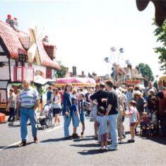 Stevenage's Carnival | June 1995