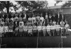 Bedwell School 1966
